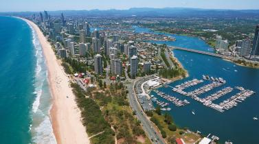 Gold Coast imge
